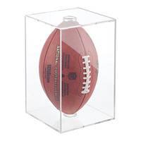 Football Display Cube