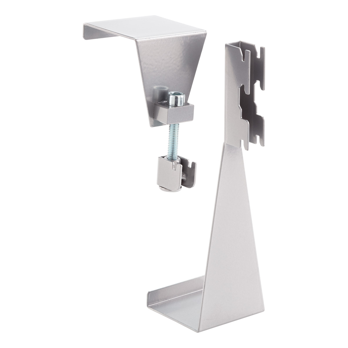 Platinum Elfa Utility Over the Door Hooks