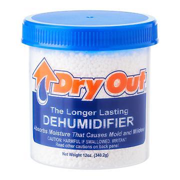 Closet Dehumidifier