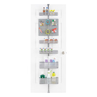 Platinum Door & Wall Rack