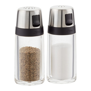 OXO Good Grips Salt & Pepper Shakers