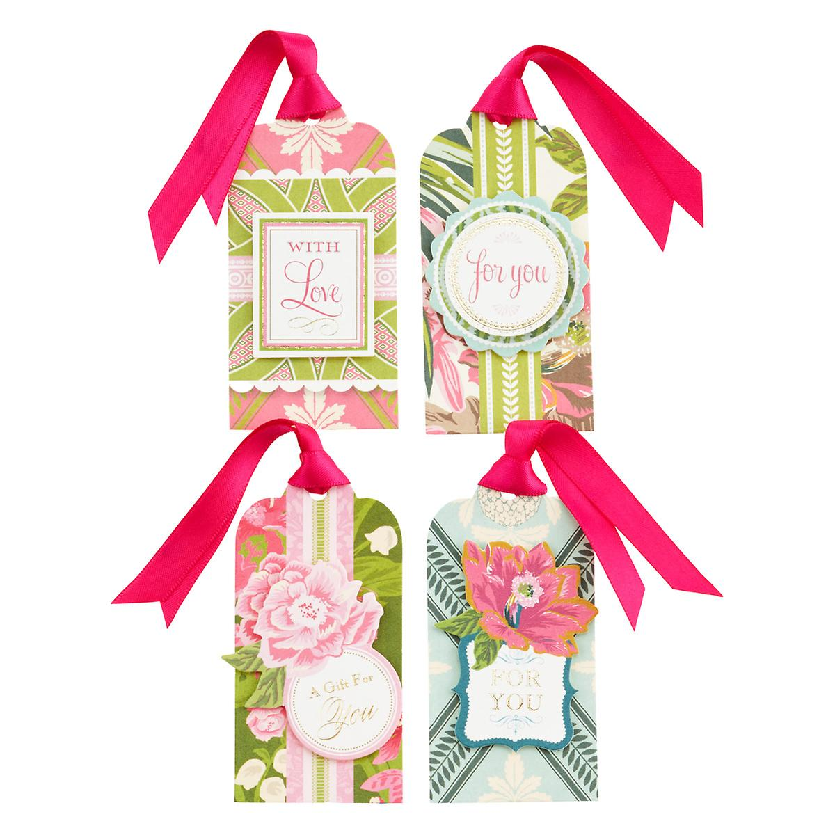 Palmer Floral Gift Tags