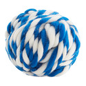Royal Blue Wool Yarn