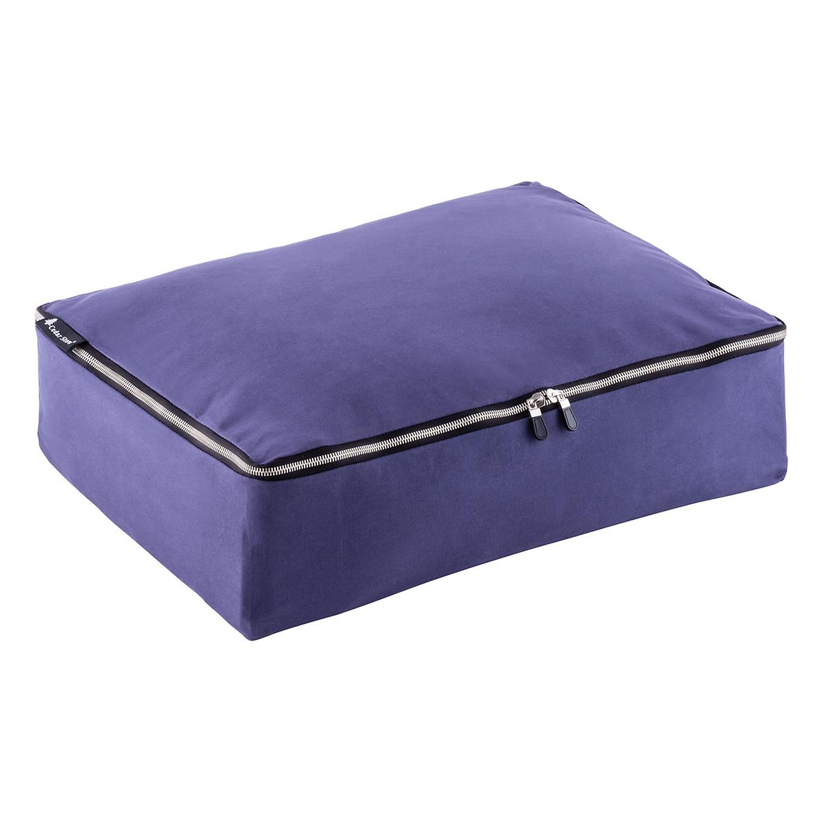 Cedar Stow Under Bed Bag The Container Store