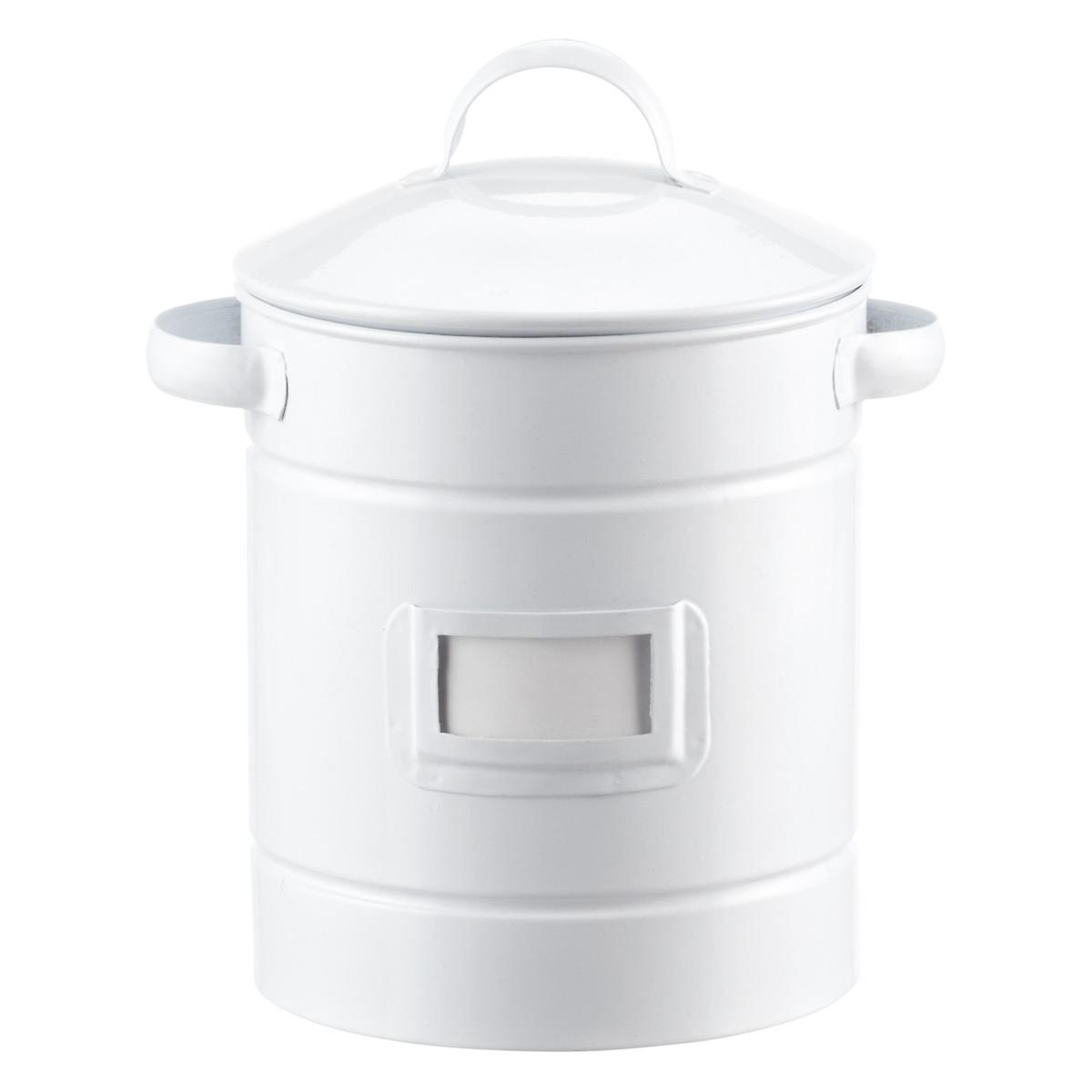 2.3 qt. Hudson Pet Treat Canister