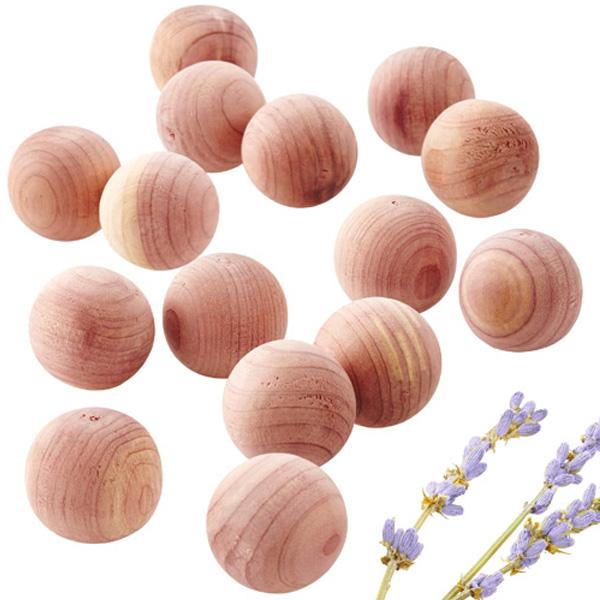 Cedar & Lavender Balls