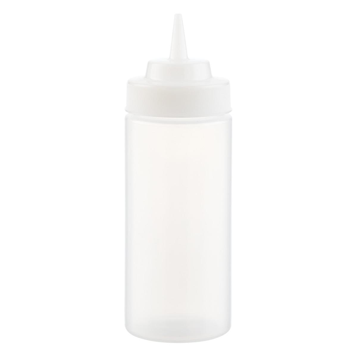 16 oz. Condiment Bottle