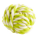 Chartreuse Wool Yarn