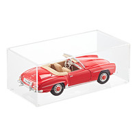 Acrylic Racecar Display Cube