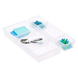 Snap Drawer Organizers