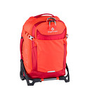 "Eagle Creek Orange 20"" Lync 2-Wheeled Luggage"