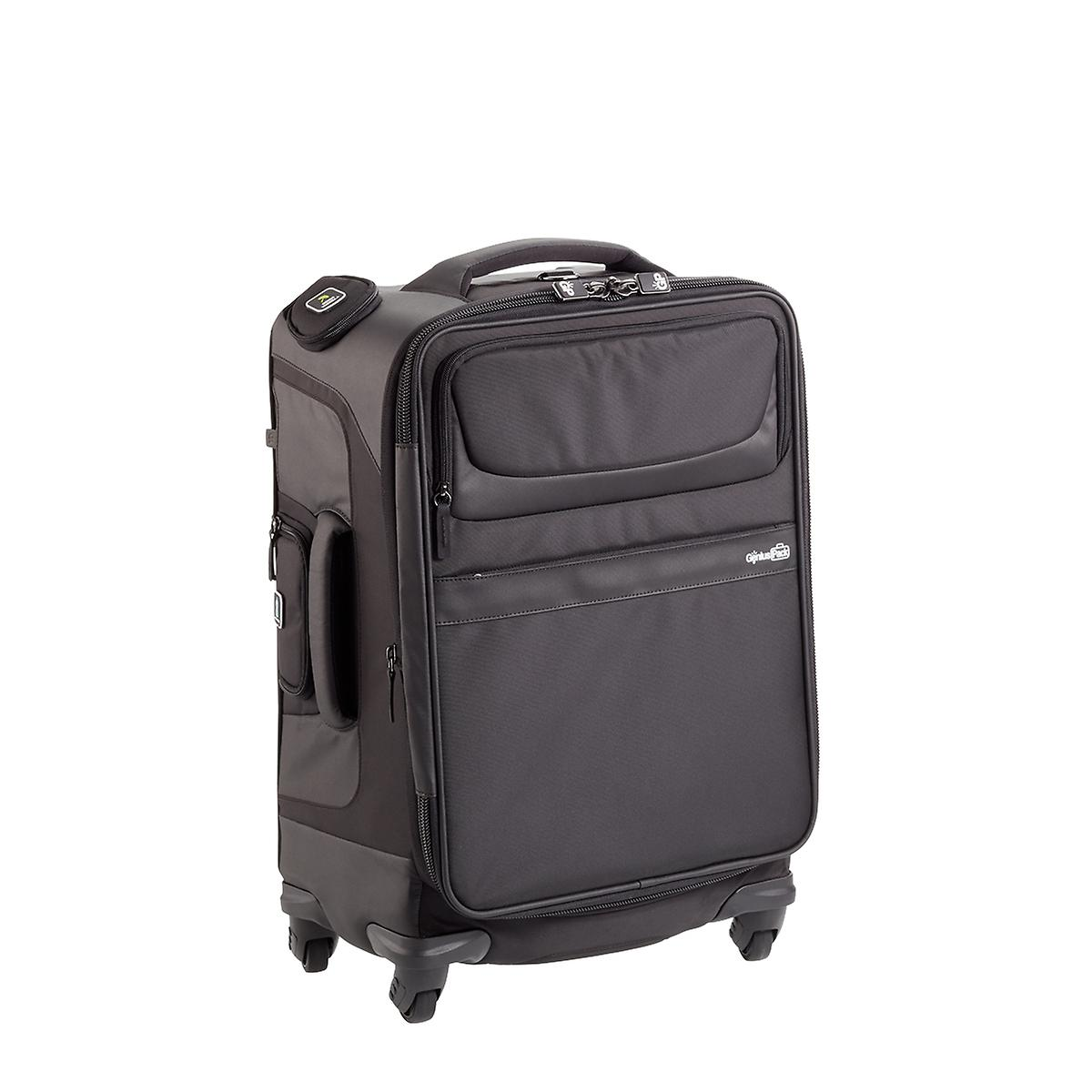 "22"" Genius Pack 4-Wheeled Luggage"