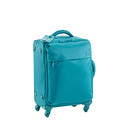 "Lipault Turquoise 22"" 4-Wheeled Paris Luggage"