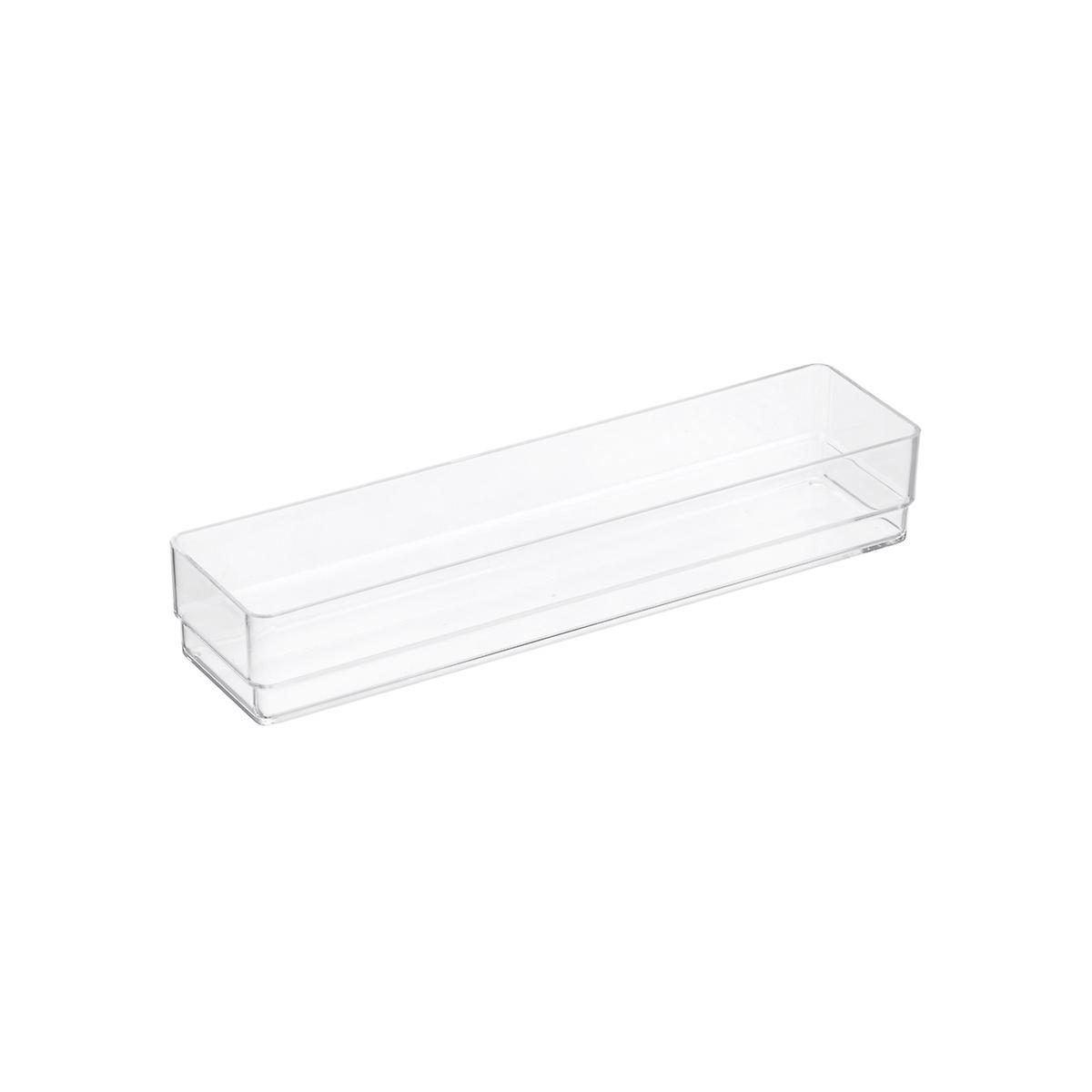 Acrylic Office Drawer Organizers The Container Store