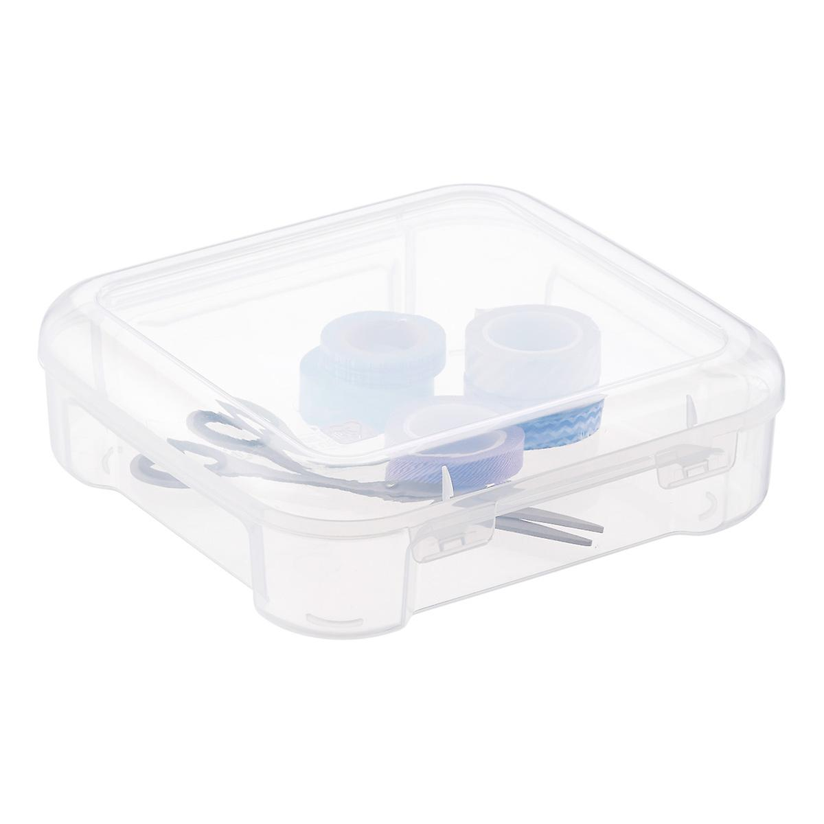 Acid free resealable bags the container store iris supply case kristyandbryce Choice Image