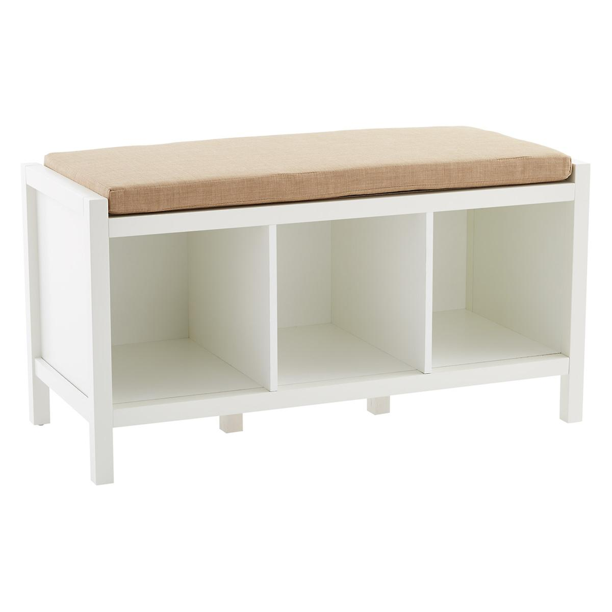 Division Storage Bench
