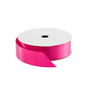 Hot Pink Satin Ribbon
