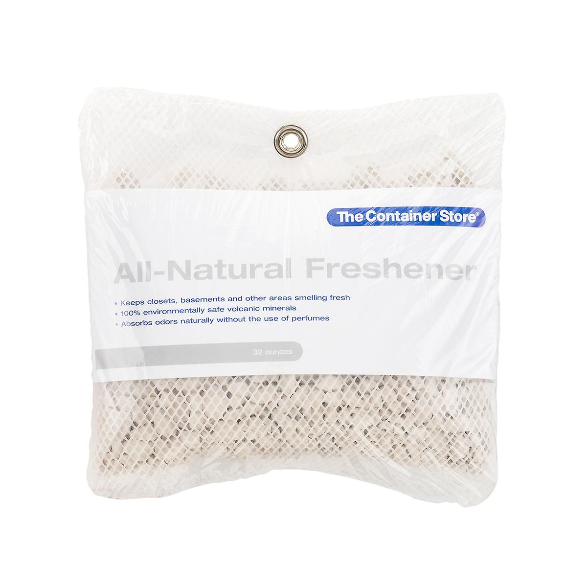 All Natural Freshener The Container Store