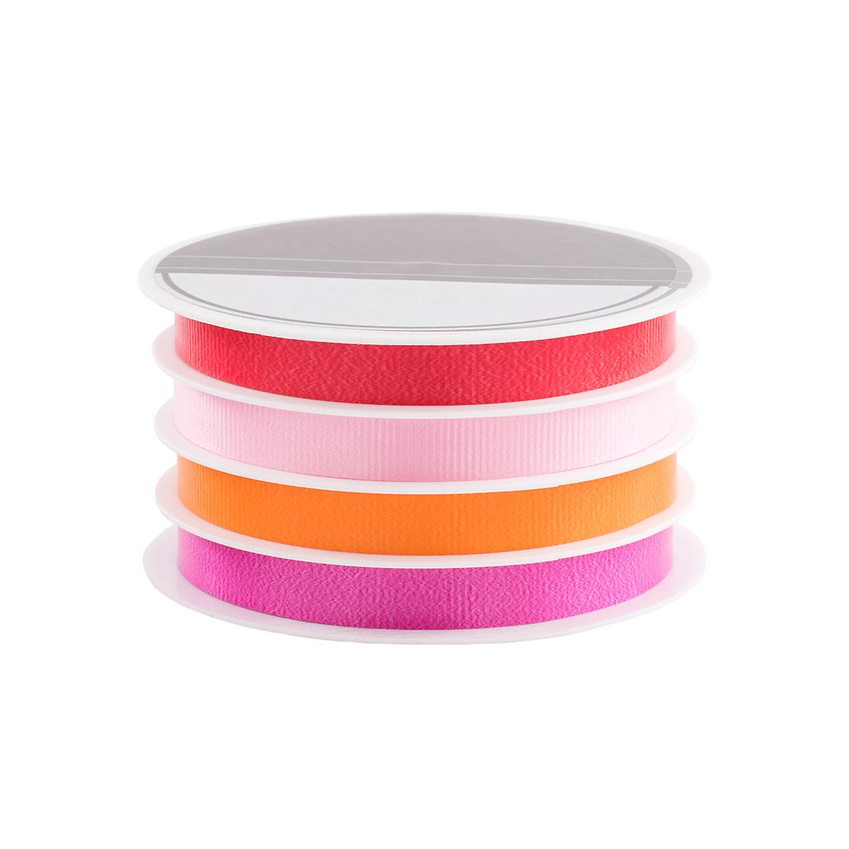 Sunset Multi-Channel Curling Ribbon