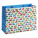 Large Drive Me Crazy Gift Tote