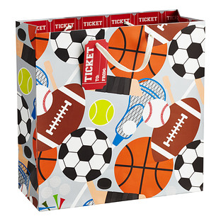 Large All Star Gift Tote
