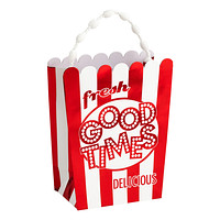 Small Popcorn Box Gift Tote