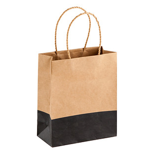 Medium Nightshade Gift Bag