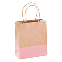 Medium Blush Tote