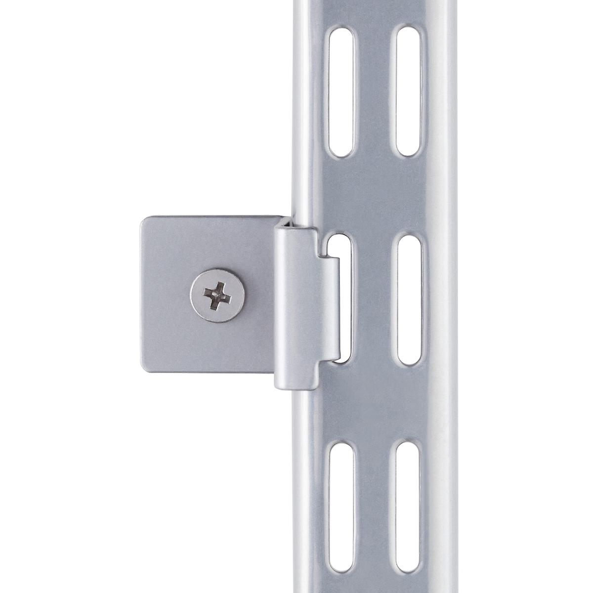 Platinum elfa Hang Standard Wall Clips