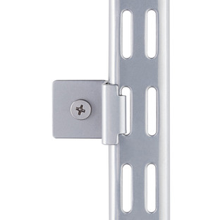 Platinum Elfa Hang Standard Wall Clips The Container Store