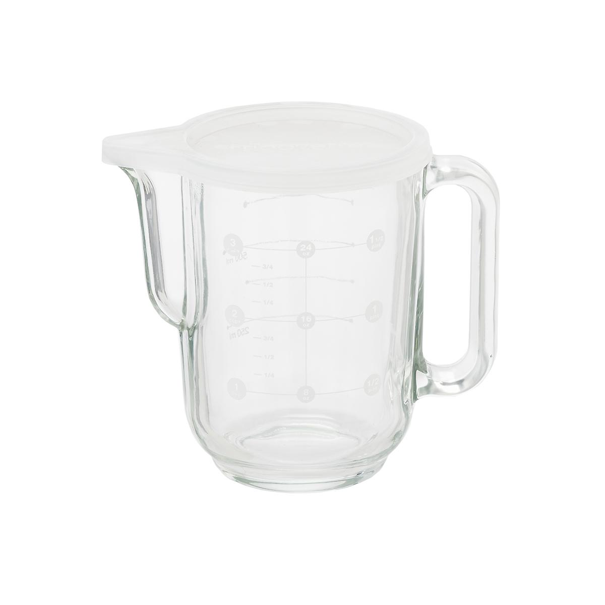 Measuring Jug with Lid