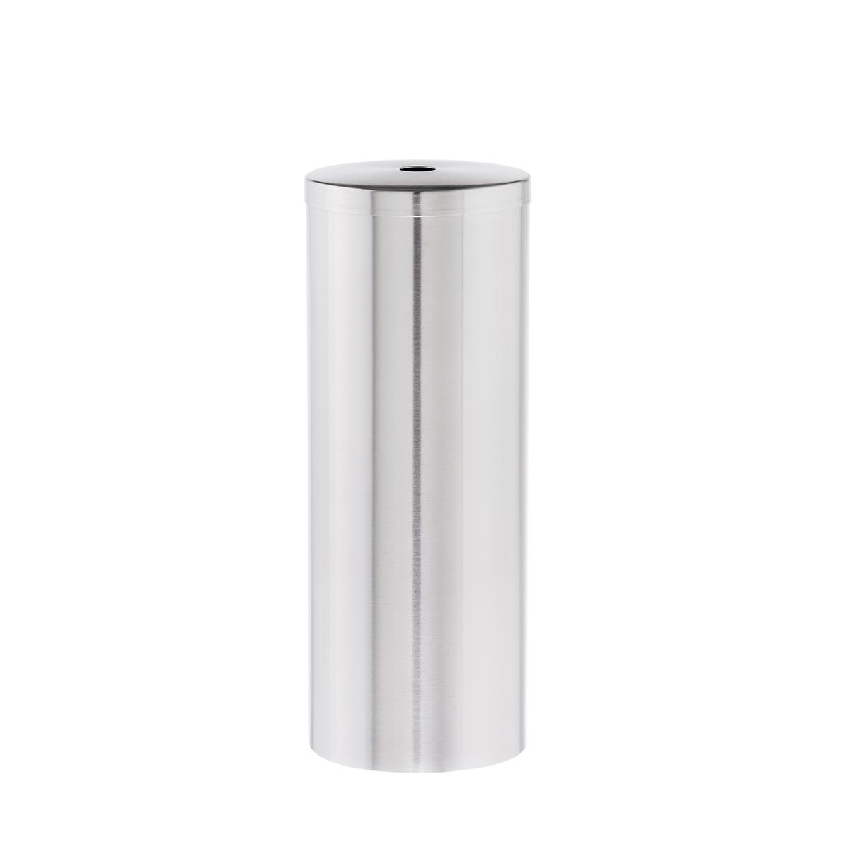 Forma bath tissue canister the container store - Toilet roll canister ...