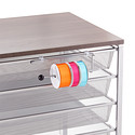 Platinum elfa Ribbon Dispenser