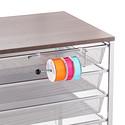 Platinum elfa Ribbon Dispenser