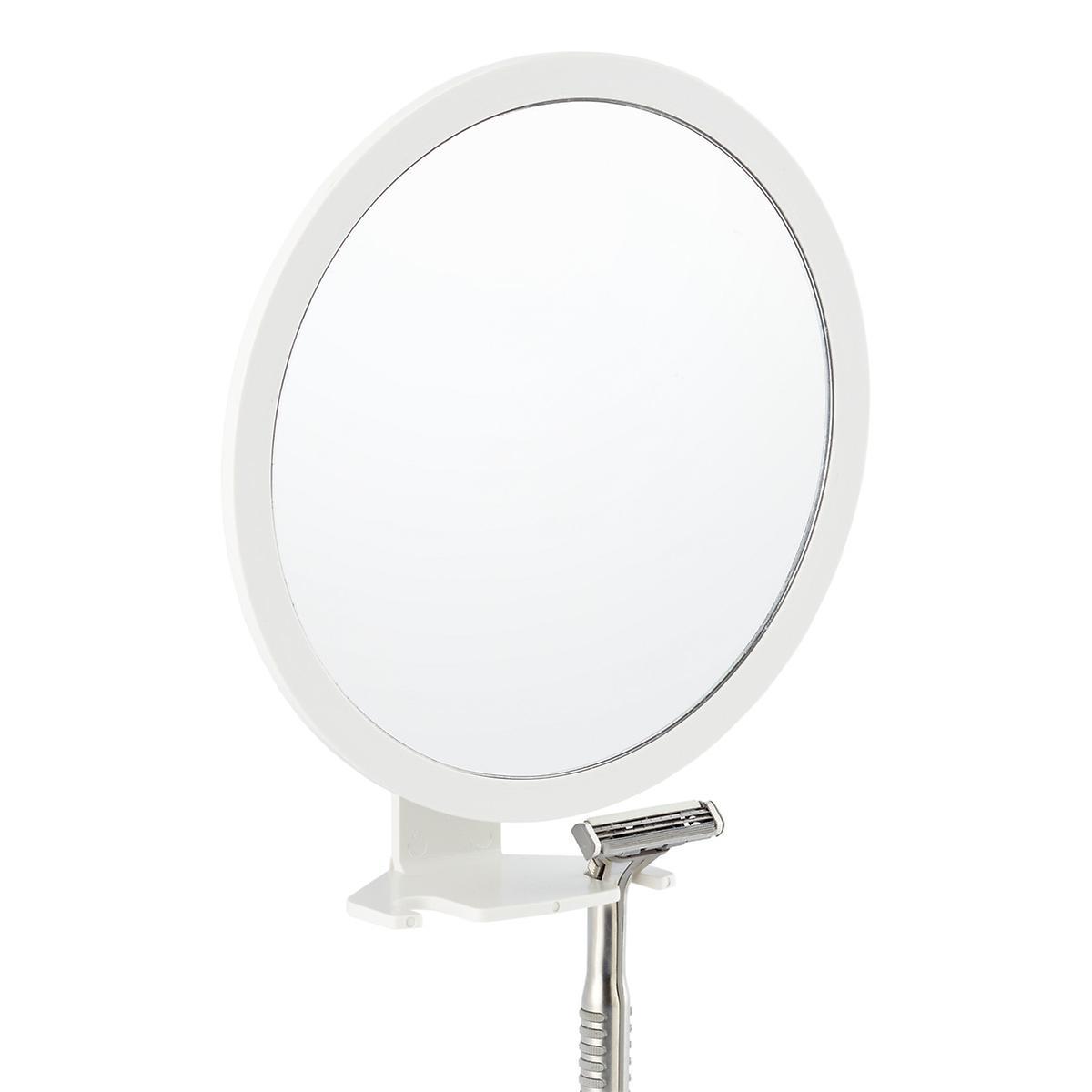 Fogless Mirror