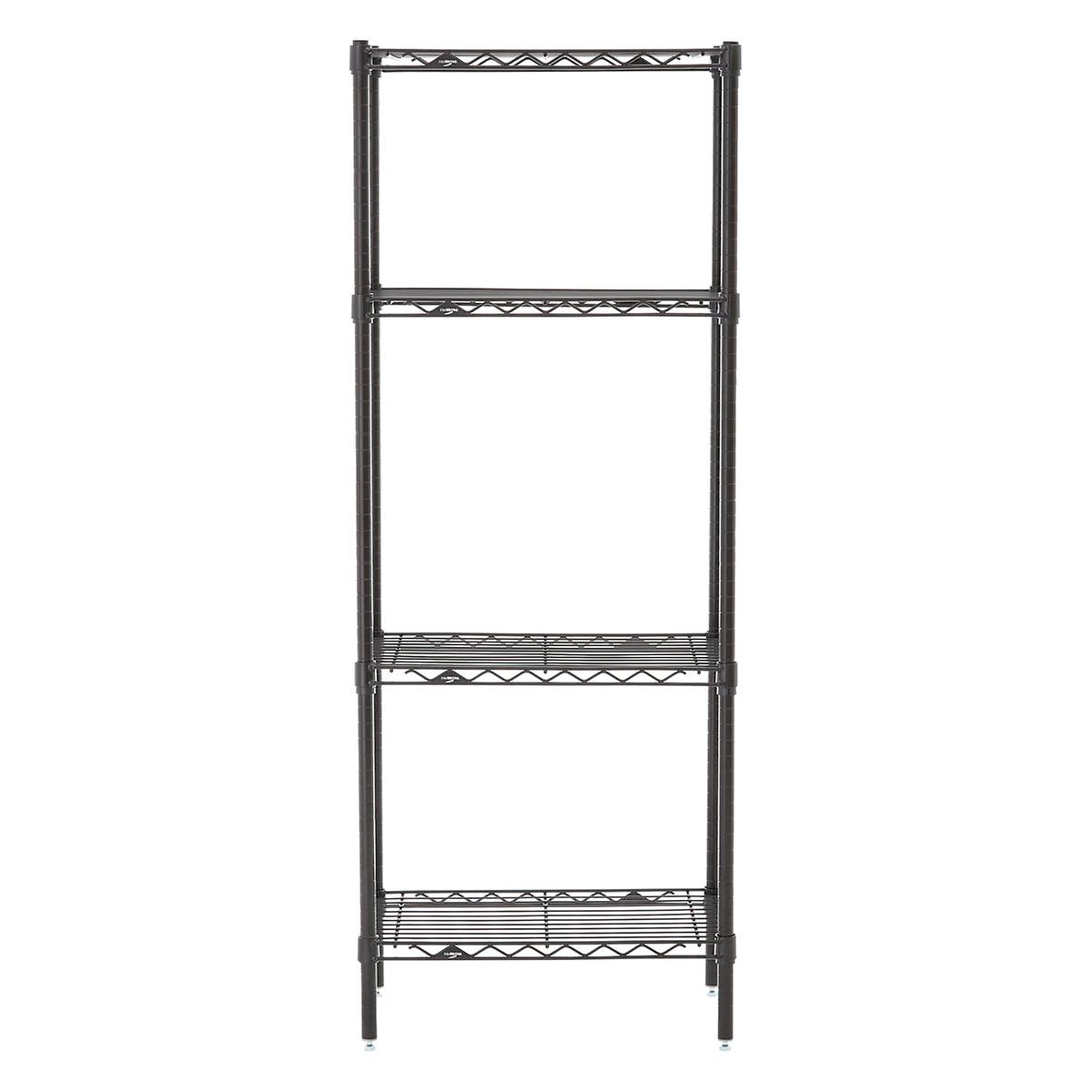 InterMetro 4-Shelf Tower Solution