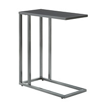 Anthracite C-Table Product Image