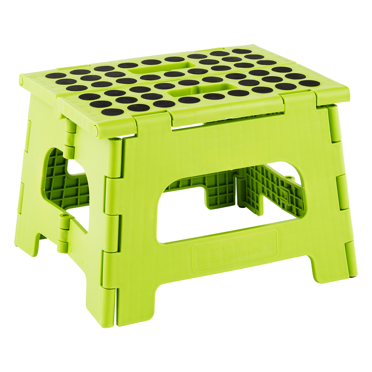Lime Easy Folding Step Stool ...  sc 1 st  The Container Store & Lime Easy Folding Step Stool | The Container Store islam-shia.org