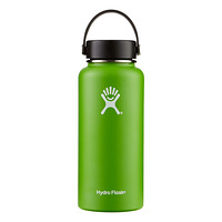 Kiwi 32 oz. Wide Mouth Hydro Flask