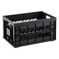 Heavy Duty Collapsible Crate