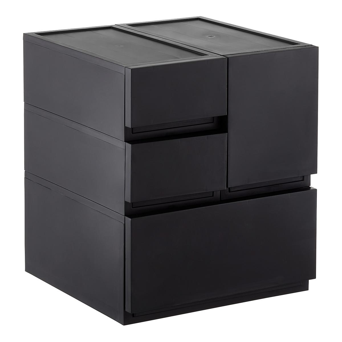 Closet Tower With Drawers Closet Drawers Bedroom Storage Drawers The Container Store