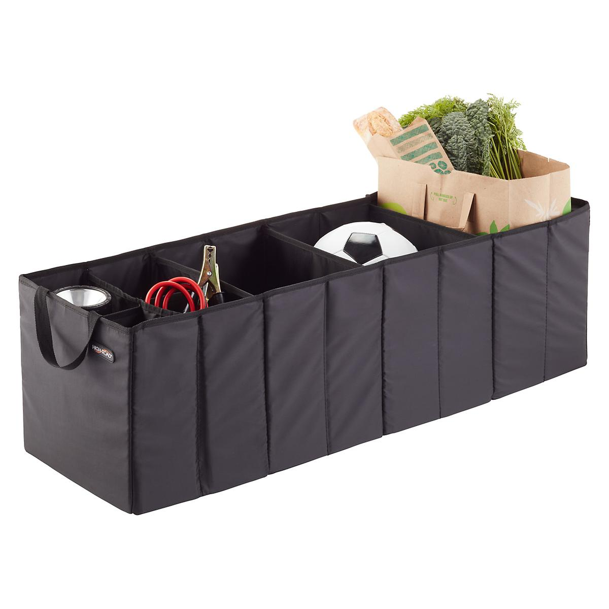 Accordion Cargo Organizer