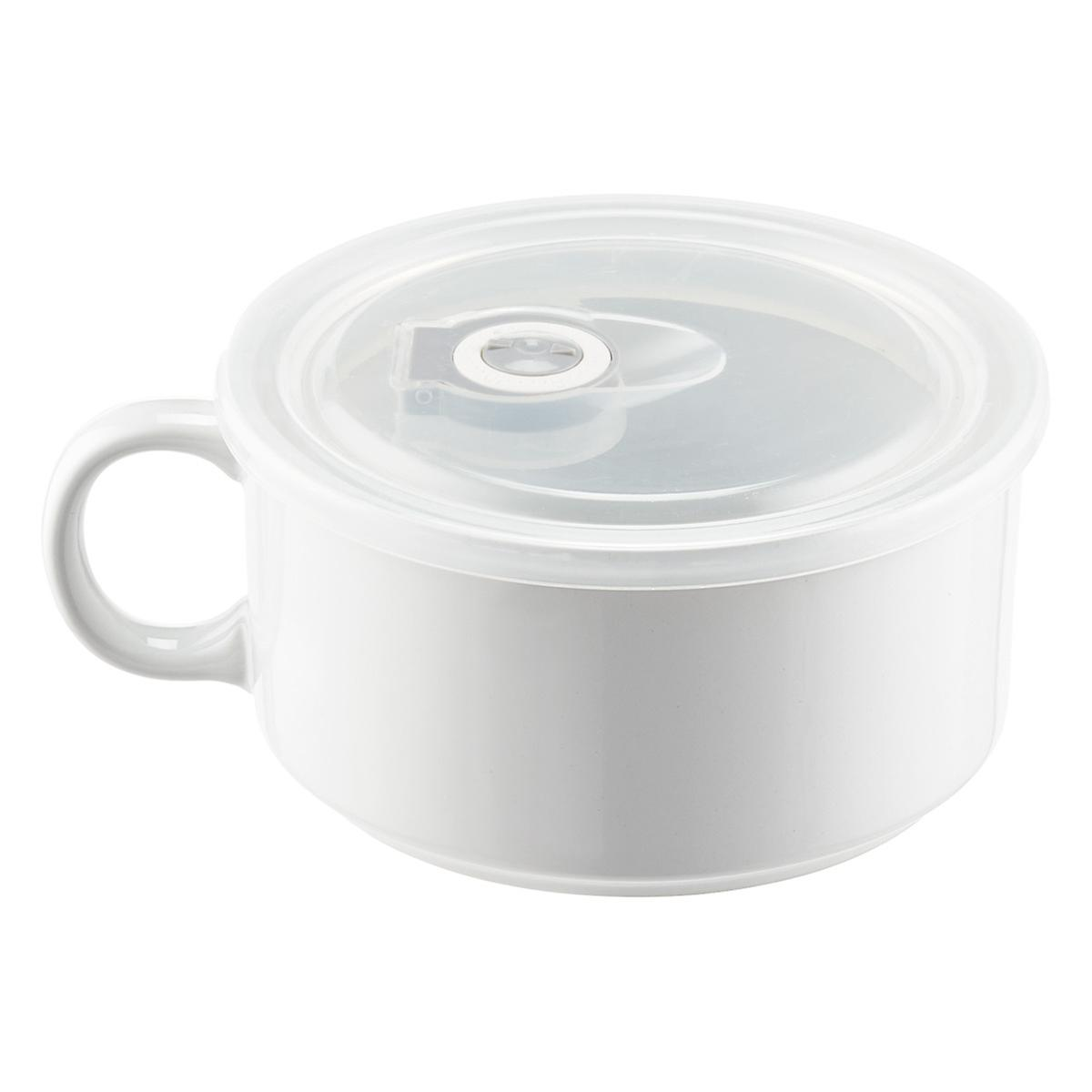 22 oz. Souper Mug with Lid