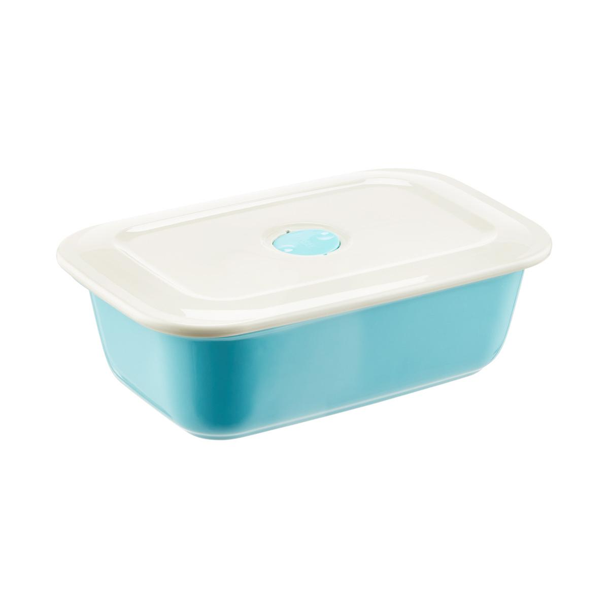 ceramic kitchen storage containers thermostone realseal ceramic bakers the container 5184