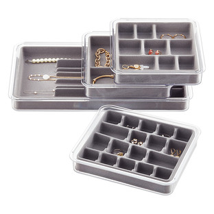 Jewelry Boxes Jewelry Organizers Jewelry Holders The Container