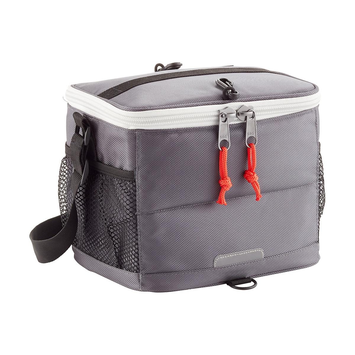 PackIt Charcoal Grey PackIt 9-Can Cooler
