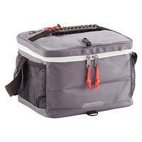 PackIt Charcoal Grey 18-Can Cooler