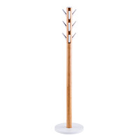 Natural Flapper Coat Rack by Umbra