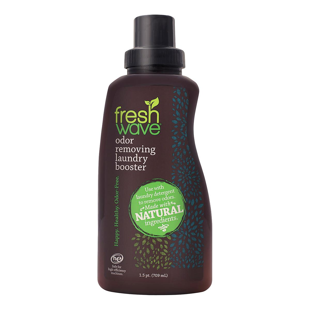 Fresh Wave Fresh Wash