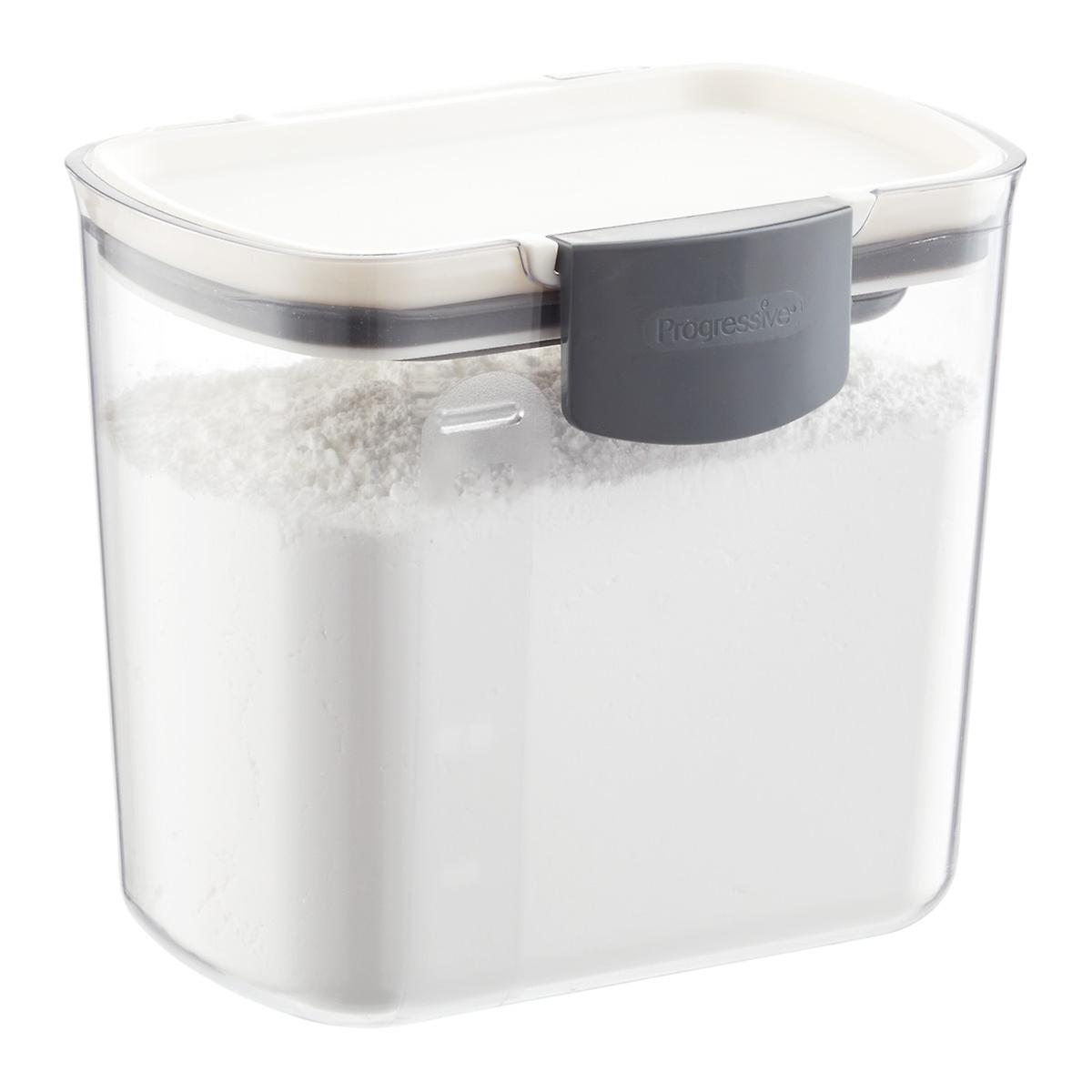 ProKeeper 1.4 qt. Powdered Sugar Container